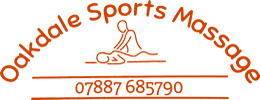Oakdale Sports Massage Logo
