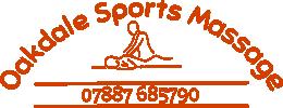 Oakdale Sports Massage Logo